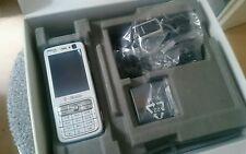 Nokia n73-Mocha brawn (sin bloqueo SIM) móvil