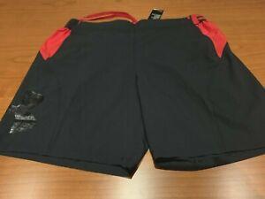 $50 Under Armour HeatGear  Men's UA Vanish Woven Shorts Black 1351664  3XL  NWT