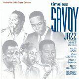 PARKER Charlie, GILLESPIE Dizzy... - Savoy jazz : timeless - CD Album