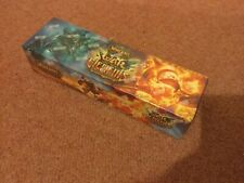 WOW TCG War of the Elements Epic Collection box