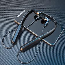 Bluetooth 5.1 Earphone Headset Headphone For iPhone Samsung S21 Ultra/Note20/S20