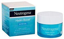 Neutrogena Hydro Boost Water Gel Moisturiser 50 Ml Unique Hylauronic Gel Matrix