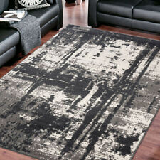 Odessa Turkey made modern Rug Collection Forest Designs Soft Feel In All Sizes
