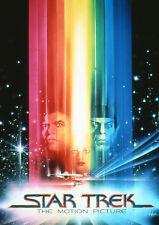 Star Trek The Motion Picture 2x2 tranparency original studio slide Bob Peak art