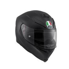 AGV k5 s Solid casco Matt-negro