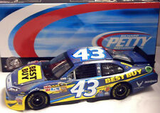 1:24 ACTION 2011 #43 BEST BUY PETTY FORD FUSION AJ ALLMENDINGER