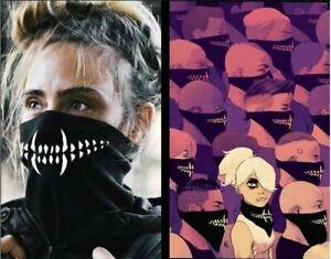 Something is Killing the Children Licensed Face Mask Gaiter