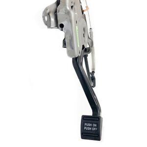 GM Parking Brake Control Module/Cable 15-19 Silverado Sierra 2500 3500 23398608