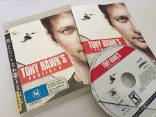 Tony Hawk's Project 8 PS3 Playstation 3
