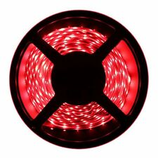 Super Bright 5M 3528 300 Leds Red SMD Waterproof Flexible Strip Light Xmas Decor