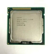 Intel Core i7-2600K / CPU Processor / Quad Core / 3.40Ghz / LGA1155 / SR00C