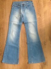 Bootcut Jeans Faded Regular Size NEXT for Women