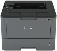 Brother HL-L5100dn A4 Network USB 256MB Duplex Mono Laser Printer HL-L5100 V2G