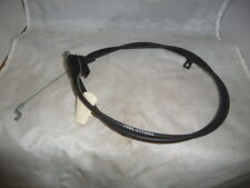 New Solo Cable  Part # 2455  For Lawn & Garden Equipment