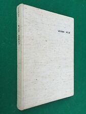 Cesare BRANDI - VERDE NILO , Ed Leonardo da Vinci (1963) Egitto