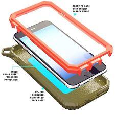 [20pcs/lot] Case For iPhone 6S / 6 Poetic【Revolution】Premium Rugged Case Orange