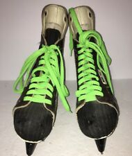Bauer Supreme 192 Hockey Ice Skates Size 6 Boys/Unisex RARE-SHIPS N 24 HOURS
