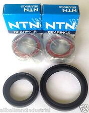 Honda Front Wheel Bearing & Seal Kit NTN, CRF250X 04-16 450X 2005-2016 25-1521