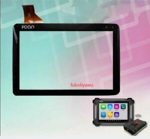 Touch Screen Digitizer Glass Panel FOR FCAR F7S F7SG F7SN F7SB f8