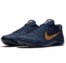 info for 6ba85 d9a10 New ListingNike Kobe 11 XI Philippines Sz 9 Navy Blue Gold HTM AS Olympic  Bryant 836183-447