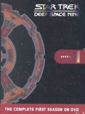 Star Trek Deep Space Nine 9 The Complete Series Collection DVD BOXSET Boxed Set