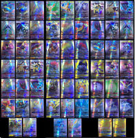 RARE 140pcs GUARANTEED 115 GX+5 MEGA+20 Ultra Beast TCG Pokemon Cards kids Gifts