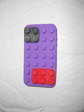 iphone 4 4s case Lego/Cassette case Cover