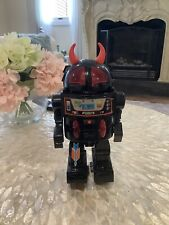 Rare Vintage 1985 Empire-Monster Robot  Mike Toys K-207