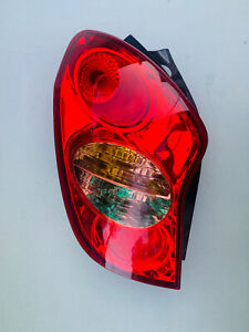 Ssangyong Korando 2012 2013 2014 2015 Left Hand Taillight Tail Lamp Indicator