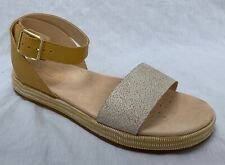 1a4f0d69b14 Clarks Botanic Ivy - Yellow Combi (see Description for Size) 5 UK