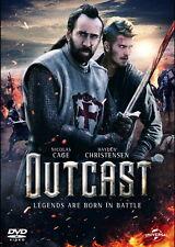 Outcast (2014) [New DVD]