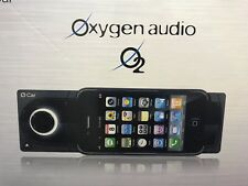 Oxygen Audio oCar iPhone 4/4S/3G/3GS Docking Car Radio Stereo Receiver ! NEW !