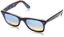 Sunglasses RAYBAN Rb2140 Wayfarer and Original 11984o Cal. 50