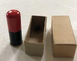 VINTAGE CORYELL LIPSTICK HOLDER TUBE IN BOX