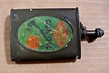Vintage Spotoil GUN oil Spot Oil Can Sewing tackle, cleaning preserving arms