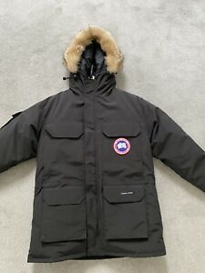 Canada Goose Expedition Parka M RRP £1150 Brand New