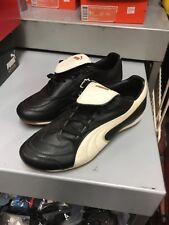 Puma Exec Trainer size 7.5 soccer shoes