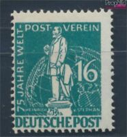 Berlin (West) 36 geprüft postfrisch 1949 Weltpostverein (8716986