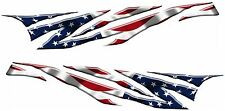 NASCAR GO KART SPRINT CAR IMCA RACING VINYL GRAPHICS boat Stickers Wrap 10FT