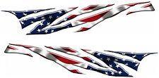 NASCAR GO KART SPRINT CAR IMCA RACING VINYL GRAPHICS boat Stickers Wrap 10FT