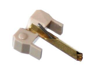 SAPHIR DIAMANT STYLUS N75-6 POUR PLATINE SHURE DN25 DN325 N75D SH M75-6 M75-6S