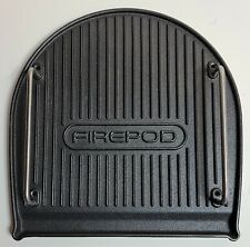 Cast Iron Griddle Accessory for Firepod Pizza Oven
