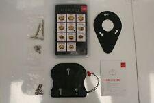 Kit aggancio specifico Yamaha a 7 viti per borse Slide system hooking set LEM