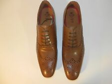 Next Men's Leather Sole Brogue~Sz13~Display Items