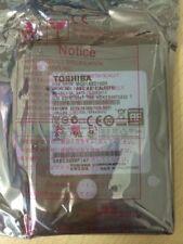 """New Toshiba 1 TB MQ02ABD100H 5400 RPM 8GB SSD Hybrid 2.5"""" SATA6.0G/s Hard Drive"""