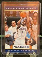 2012-13 Panini NBA Hoops #230 KEMBA WALKER RC ROOKIE CARD Boston Celtics 🔥