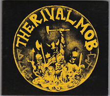 The Rival Mob - Mob Justice - CD (REV149 Revelation 2013 Digipack)