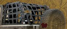 Smittybilt C.RES2 HD Restraint Cargo Net 07-16 Jeep Wrangler JK 2 Door 571135