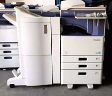 Toshiba e-STUDIO 4555c + Finisher Multifunction Printer
