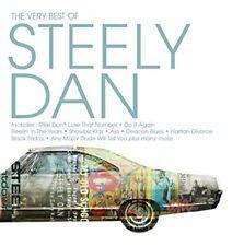 Steely Dan - The Very Best Of Steely Dan [CD]